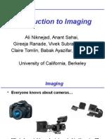 Imaging Intro