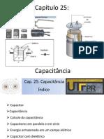 Cap 25 - Capacitancia (1).pdf