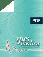 SpesMedica 10 Catalogo de neurologia