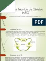 ATO Analisis Tecnico de Objetos