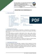 0a31f0_silabo Resistencia de Materiales II