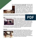 Manufacturing Process English