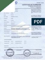 Modelos de Certificado
