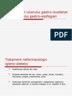 Tratament Ulcer