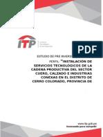 PIP UT CCal Arequipa