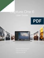 Capture One 6 User Guide En