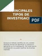 Metodos de Investigacion