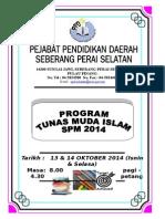 Program Outreach GBP 2015