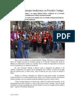 10.12.2014 Promueve Municipio Tradiciones en Posadas Contigo