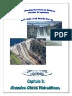Capítulo 3 Grandes Obras Hidráulicas