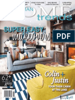 Canadian Home Trends - Spring