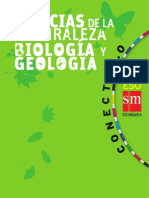 Ciencias de La Naturaleza. ESO. P. Conecta 2.0. Catálogo 2012