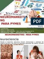 Neuromarketing PNEUROMARKETING PARA PYMES para Pymes - Marcos Amasifuen Vasquez