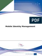 Mobile IDM