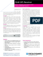 Manual - 5240 - Datasheet