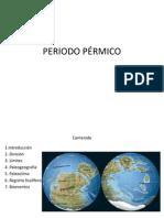PERIODO PÉRMICO
