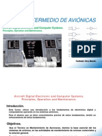 Curso Avionicas Intermedio Parte 1 Introduccion