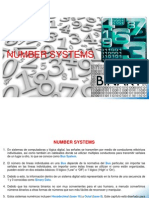 Curso Avionicas Intermedio Parte 2 Number Systems