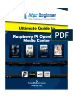 RPi OE eBook Free