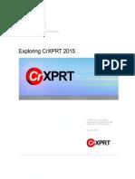 Exploring CrXPRT 2015
