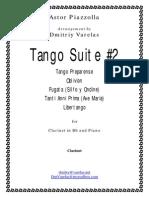 Tango Suiteee