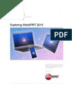 Exploring WebXPRT 2015