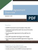 Chatham commission presentation Sept. 2015