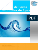 Manual de Pozos Profundos Agua