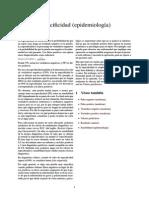 Especificidad (epidemiología)