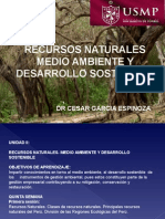 Expo Ecologia - Recursos Naturales