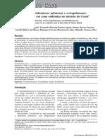 Coccidioidomicose Pulmonar e Extrapulmonar