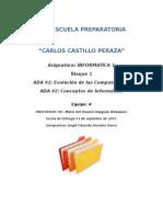 ADA #1 y 2 B.1 Informatica