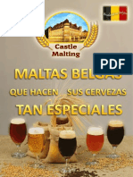 Castle Malting Brochure Es 2
