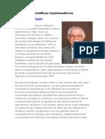 cientificos guatemaltecos.doc