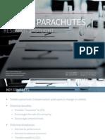 01.  Golden Parachutes - Research Spotlight