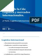 OBS MSCM1411 GGC Logistica Internacional v0.1