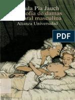 Pia Jauch, Ursula - Filosofía de Damas y Moral Masculina