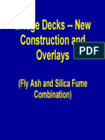 FA&SF-Applications- Bridge Decks New Construction&Overlays