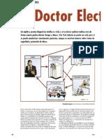 ECG, electrocardiografo, electromedicina