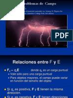 Problemas Campo Electrico Feb2015