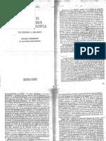 1.4 Estado y Poder en Max Weber