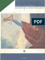 Dizionario Teologico Antico Testamento, I