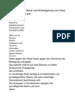 Antiisraelische Hetze Und Aufwiegelung Zum Hass Gegen Juden in Pal. Schulbüchern.pdf