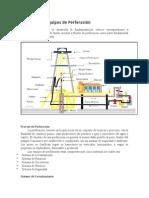 Sistemas del Equipos de Perforación.docx