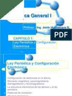 Ley Periódica Capitulo 1