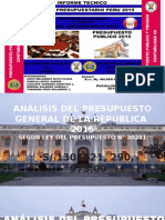 Diapositiva Final Presupuesto Final