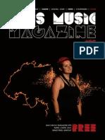 Bass Music Magazine Issue 06