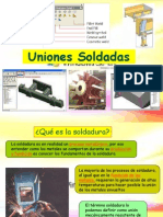 Unioines Soldadas, Arturo Gamarra