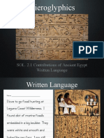 Tech Hieroglyphics 2PPT