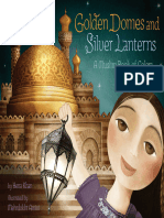 Golden Domes and Silver Lanterns - Hena Khan
